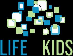 Life Kids Logo